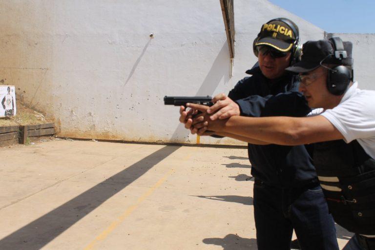 Realiza IEESSPP seminarios de materias básicas de la función policial