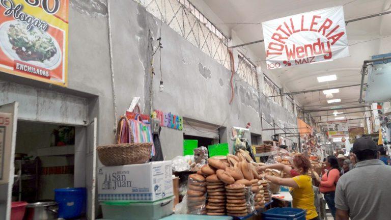 Lanzaran convocatoria para pintar un mural con enfoque turístico en el pasillo del mercado Melchor Ocampo en #Zitácuaro