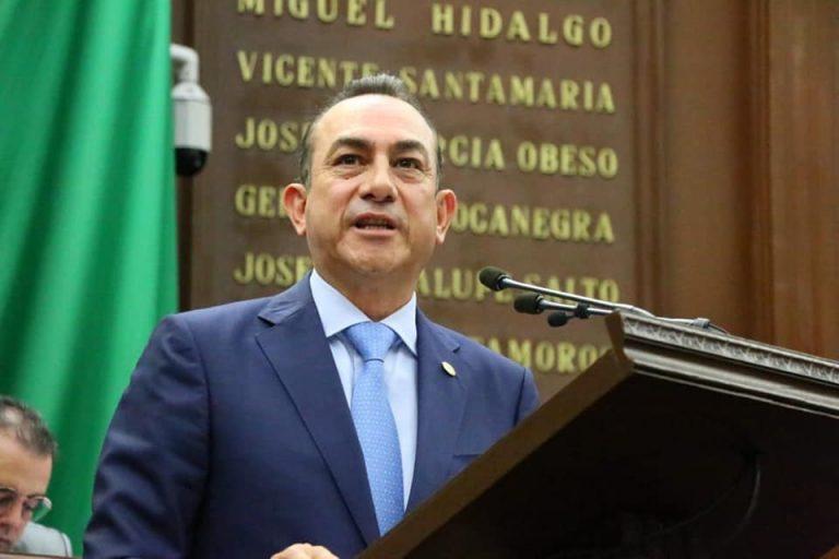 Giras presidenciales deben trascender el ornamento y derivar en acciones concretas: Antonio Soto