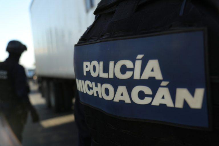 Localiza SSP a víctima de tentativa de extorsión, en Tacámbaro
