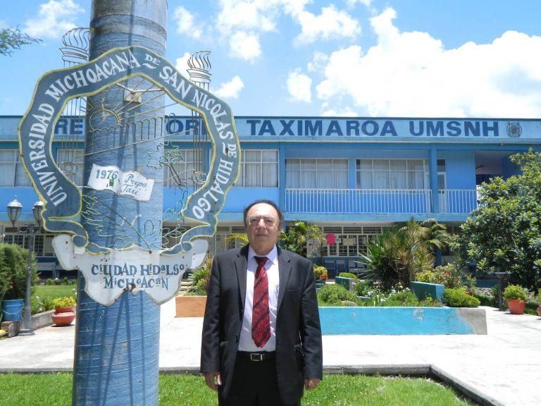 Prepa Taximaroa realizará examen de exploración el 5 de agosto