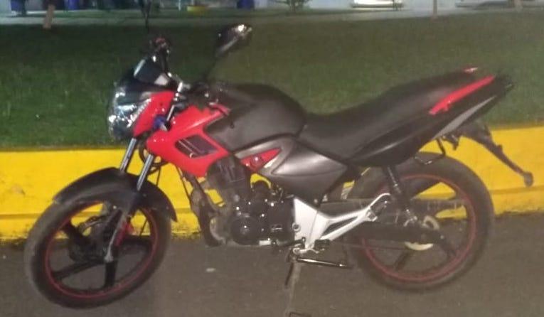 Recupera SSP dos motocicletas con reporte de robo, en Zamora