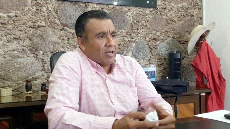 Este miércoles será la segunda semana de cierre de comercios en Zitácuaro.