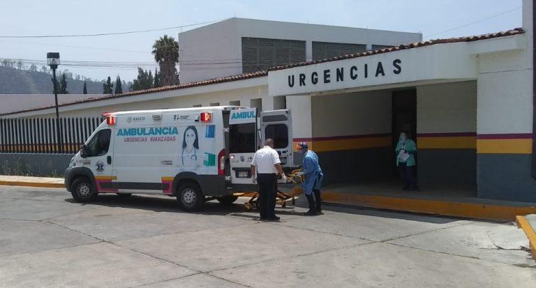 Más de 18 mil traslados prehospitalarios coordinados por CRUM