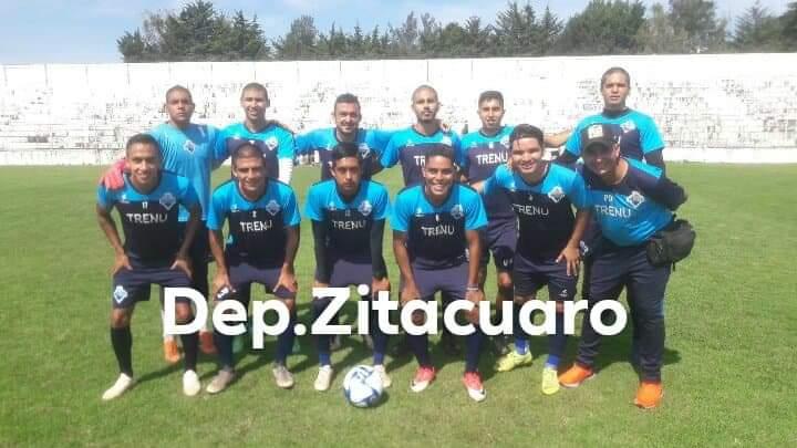 GUAYABEROS DE ZITÁCUARO RECIBE HOY EN CLÁSICO MICHOACANO A LOS AGUACATEROS DE URUAPAN
