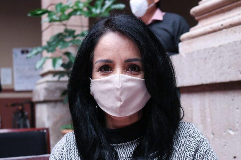 Lucila Martínez llama a la solidaridad de todos para encontrar a Jessica González