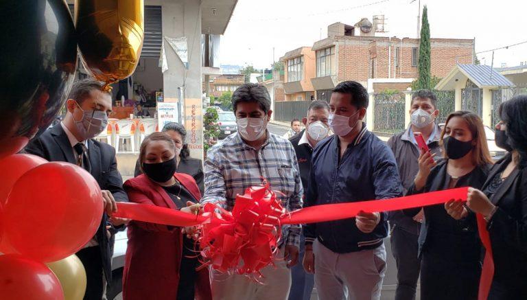 Despacho jurídico a cargo de la Lic. Alma Yuritzi Juárez Martínez celebra primer aniversario