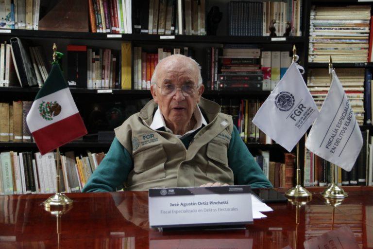 La FEDE inicia despliegue ministerial en Hidalgo y Coahuila.