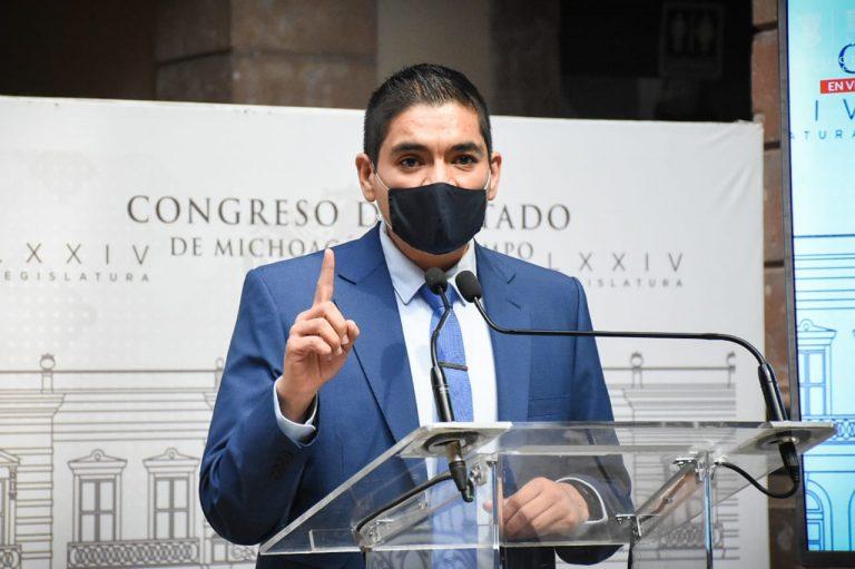 A partir de la próxima semana Borrón y Cuenta Nueva en adeudos para automóviles particulares y públicos: Arturo Hernández