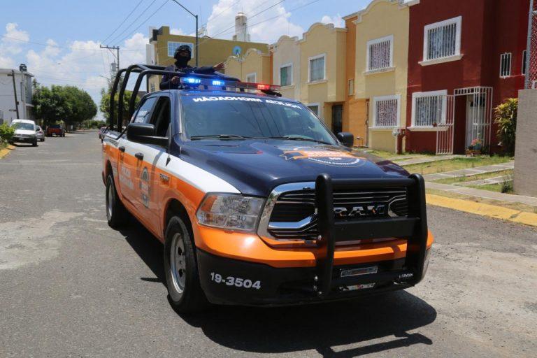 De marzo a diciembre, 222 detenidos por violencia de género en Morelia