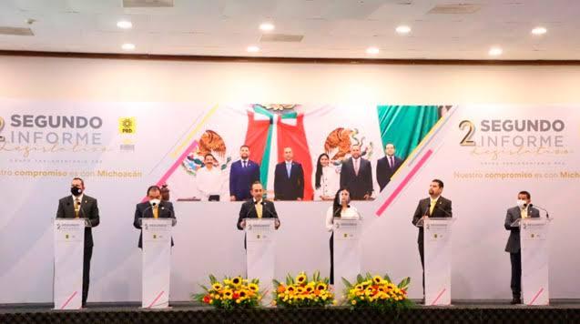 GPPRD respalda llamado de Alianza Federalista para que no se usen políticamente las instituciones