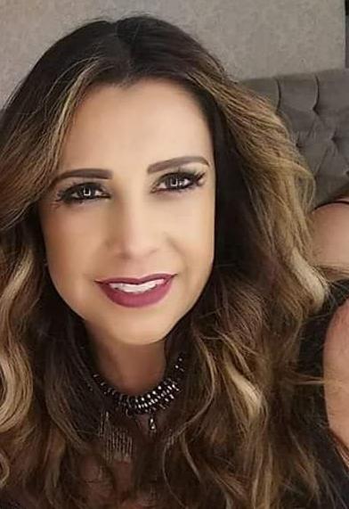 Paola Reséndiz Orrego, Precandidata a la Diputación Local, por el Distrito 12