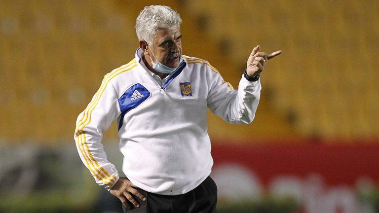 Posible salida del Director Técnico de los Tigres 'Tuca' Ferreti