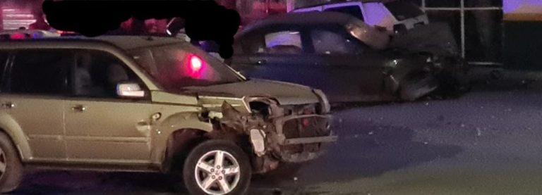 Consternación por trágico accidente en Tuxpan donde pierden la vida tres personas