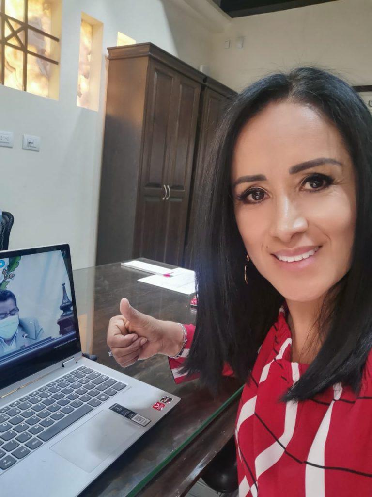 Garantizar traductores que asistan a defensores de oficio, propone Lucila Martínez