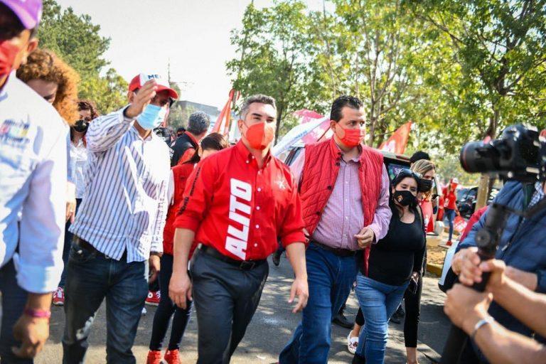 Condena PRI atentado contra candidatos y exige que la autoridad atienda la violencia que vive el país.