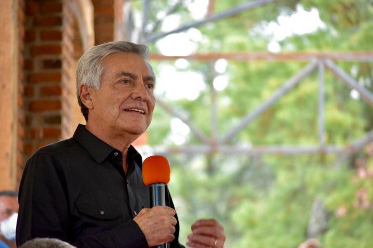 Policía digna y evitar abusos: Cristobal Arias.