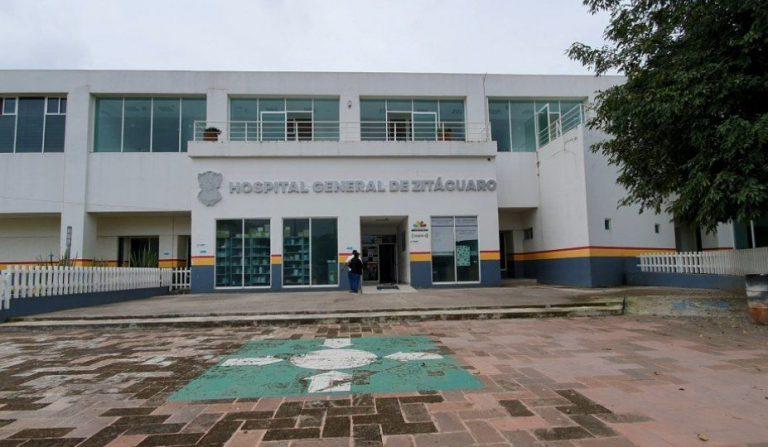 Desmiente Hospital Regional que exista falta de comunicación entre pacientes y familiares