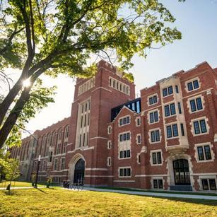 El ITSCH firmó convenio con la University Of Regina de Canadá