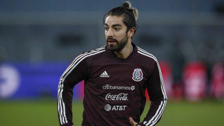 #Copa Oro. Rodolfo Pizarro llega a la Selección Mexicana luego de la baja del Lozano