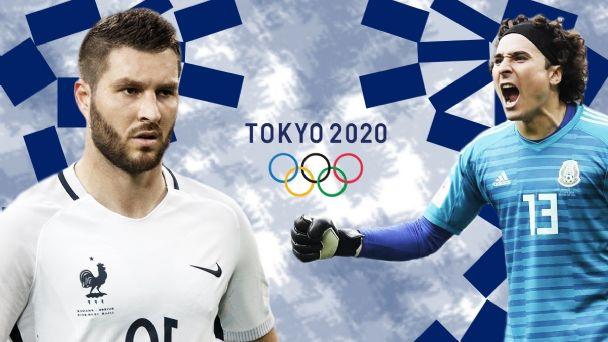Juegos Olímpicos Tokio: La selección de fútbol de México debutará el jueves por la madrugada contra Francia