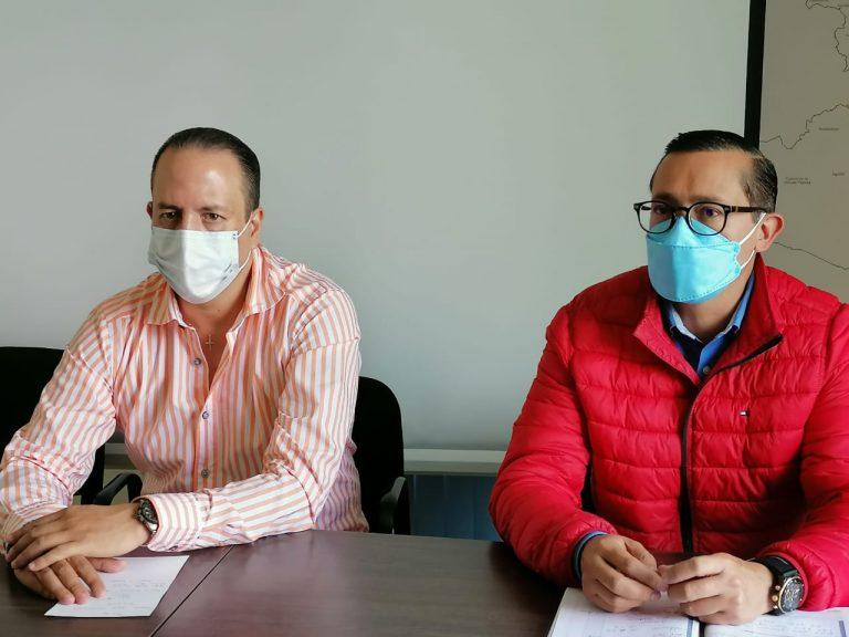Llaman autoridades de salud a reforzar medidas sanitarias ante la llegada de la tercera ola de contagios por COVID-19