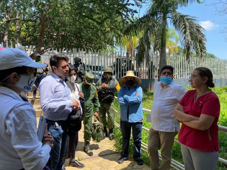 El Gobierno de Toño Ixtláhuac contará con uno de los proyectos más ambiciosos de participación ciudadana del que se tenga memoria
