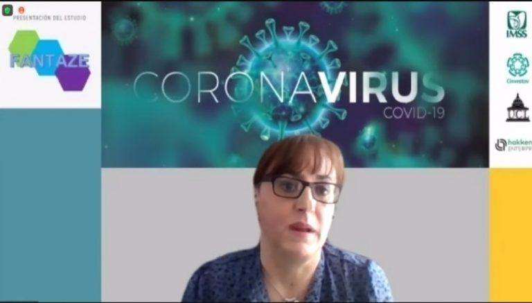 PRUEBAN COMBINACIÓN DE DOS ANTIVIRALES PARA COMBATIR AL SARS-COV-2