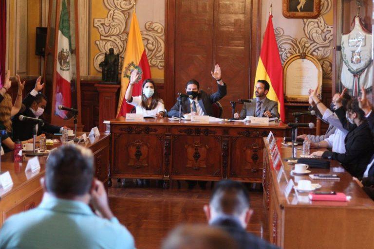 Aprueba Ayuntamiento de Morelia publicación de convocatoria para designar a Contralor