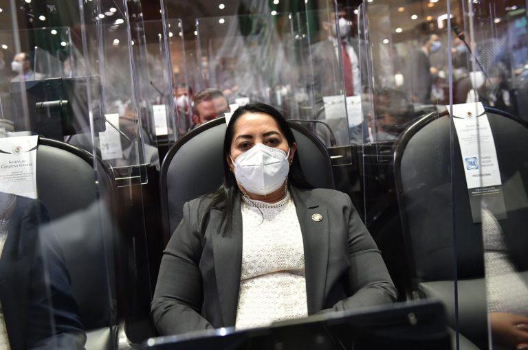 LA REVOCACIÓN DE MANDATO NO RESOLVERÁ EL RETROCESO DE MÉXICO: DIPUTADOS FEDERALES PAN.