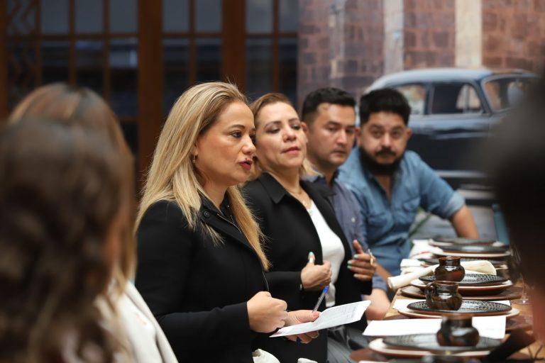 Ayuntamiento de Morelia impulsará nuevamente el turismo de bodas.