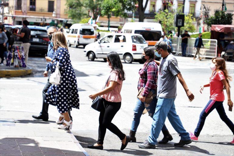 Confirma Comité Municipal de Salud suspensión de eventos masivos Morelia
