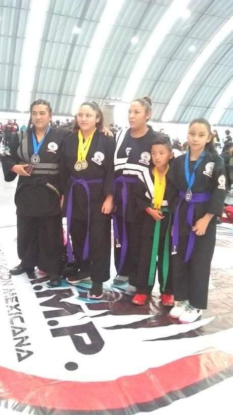 Alumnos de Lima Lama obtienen primeros y segundos lugares en torneo nacional