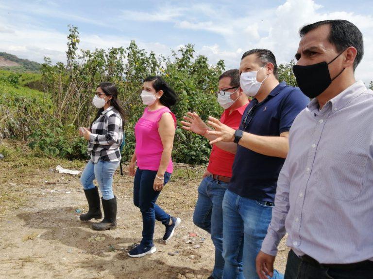 Trabaja Ayuntamiento para resolver el tema del relleno sanitario en Zitácuaro